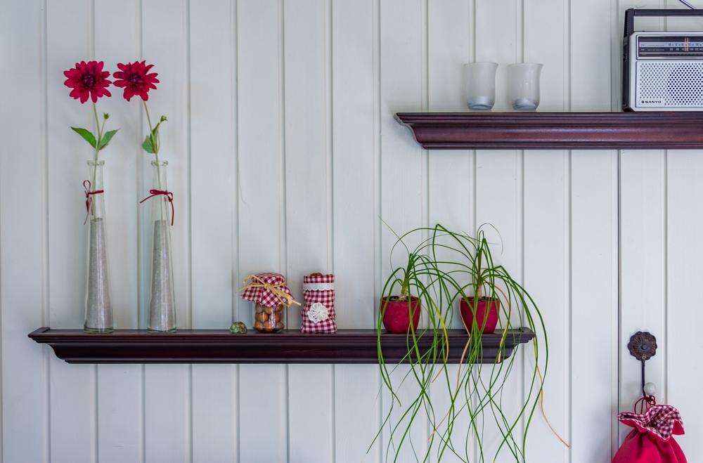 玄関の香りにアロマをナチュラルデザインが可愛いリードディフューザー