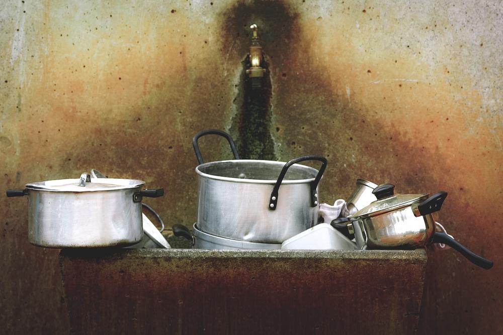 【実録☆ビフォーアフター】キッチン収納のモヤモヤを撃退せよ!モノの整理と心の整理(出張お片付け事例)